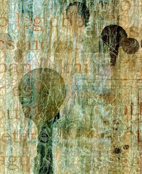 Gábos József: Lehetséges kertek, 2004