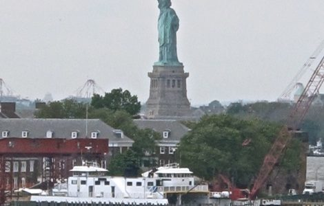 New York, 2012 (Lakner Zsuzsa felvétele)