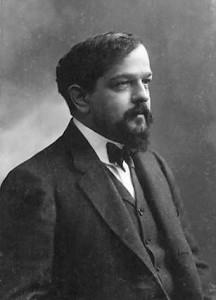 Claude Debussy (1862–1918)