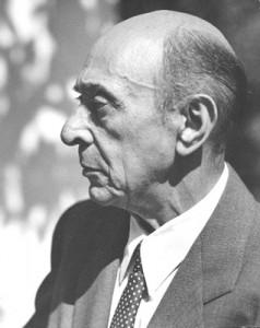Arnold Schönberg (1874–1951)