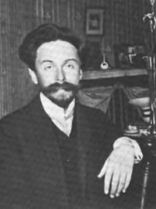 Alekszandr Szkrjabin (1872–1915)