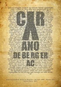 Zsubori Ervin: Címszereplők No12: Cyrano de Bergerac