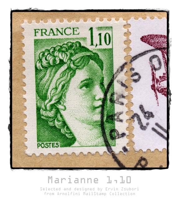 Zsubori Ervin: Marianne 1,10