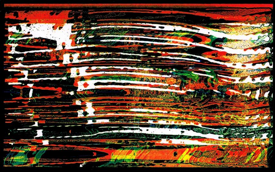 HAász Ágnes: ...szakadatlan álmok sora... (Pessoa), 1993