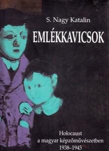 Könyvborító, Mózes Katalin festményének részletével