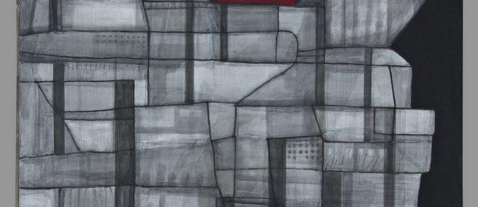 Kováts Albert: Most kőhalom, 2011.