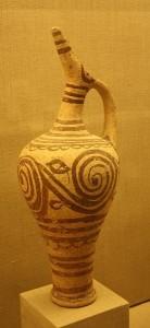 Váza (Akrotiri)