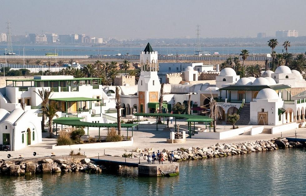 Tunisz
