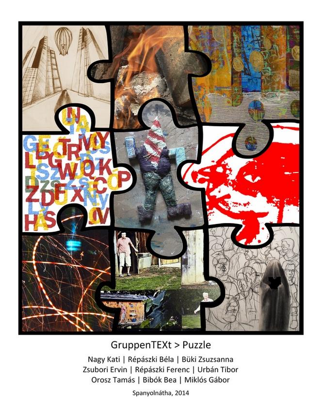 GruppenTEXt > Puzzle
