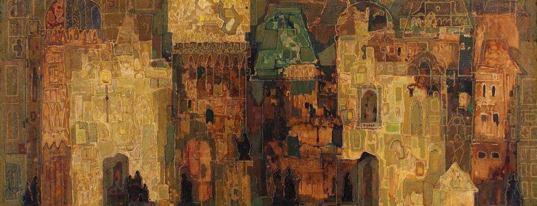 Fischer Ernő: Arany Prága, 1992