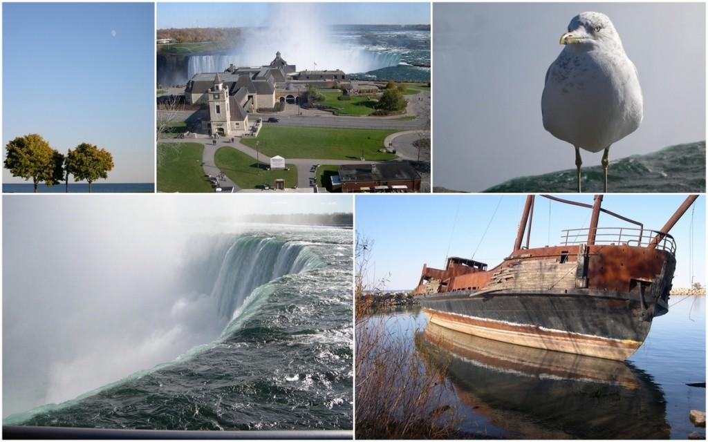 Niagara (Fotók: Hoffmann Tamás)