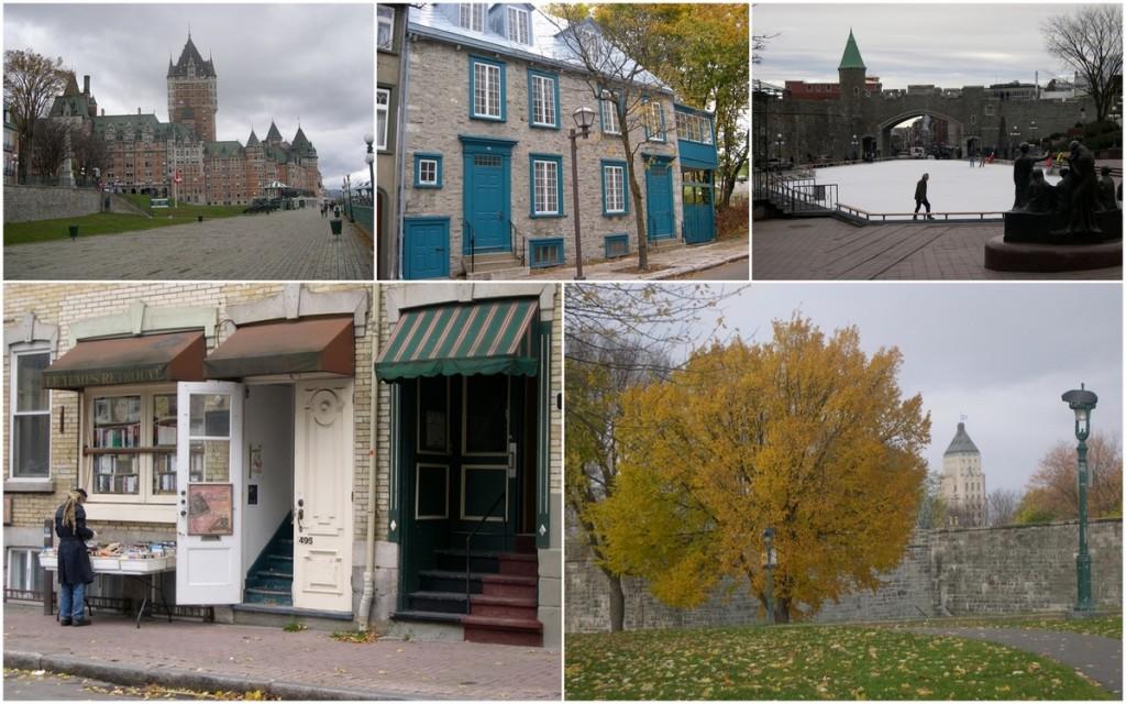Québec (Fotók: Hoffmann Tamás)