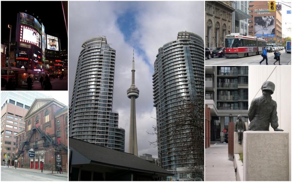 Toronto (Fotók: Hoffmann Tamás)