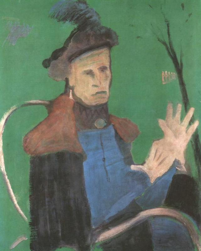 Farkas István: Z. grófnő (1931)