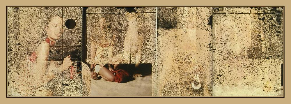 Alföldi László: Pompeji vázlatok I., 2013.