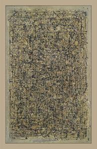 Alföldi László: Struktúra, 1990.
