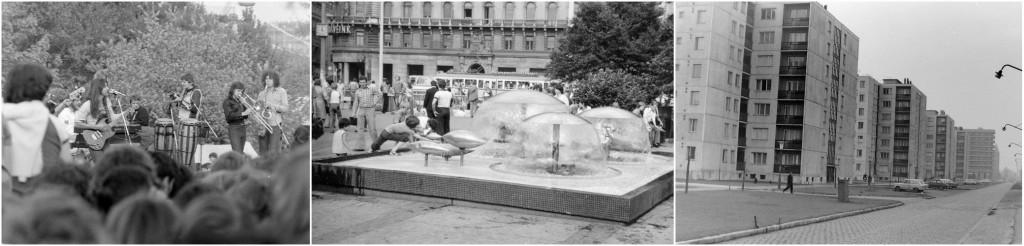 Budapest, 1978 (Fotók: FORTEPAN)