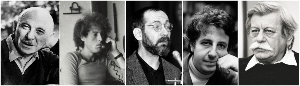 Későbbi ellenzéki politikusok is megfordultak a körben: Donáth Ferenc, Kenedi János, Tamás Gáspár Miklós, Kőszeg Ferenc, Szabó Miklós