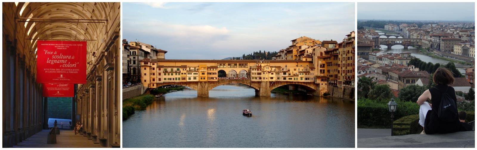Firenze (Fotók: Hoffmann Tamás)