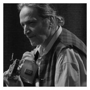 Dévényi Ádám (1957-2016) (Fotó: Recorder blog)