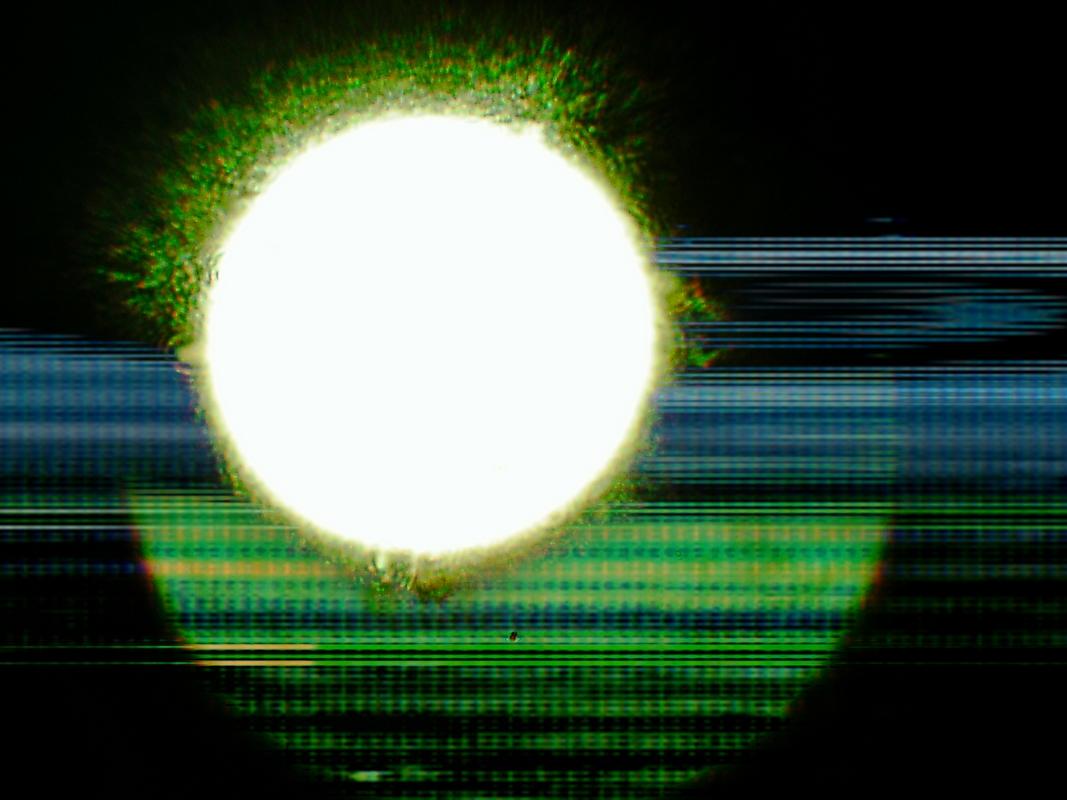 Ruzsa Dénes: A Naprendszer hajnalán