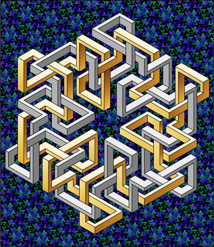 F. Farkas Tamás: Paradox Geometrix XMX COD X., 2018