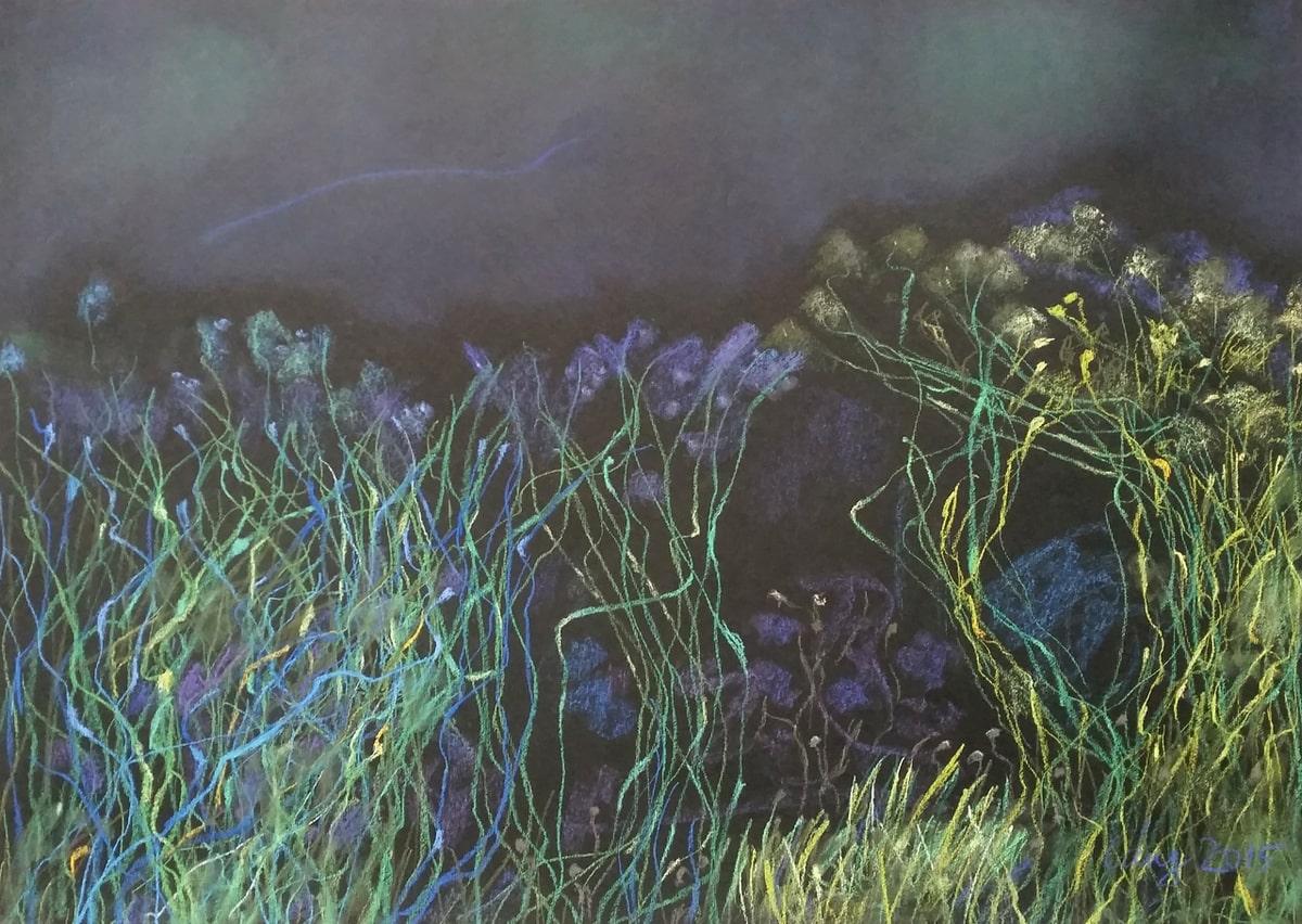 Láng Eszter: Hommage à la Természet, 2015