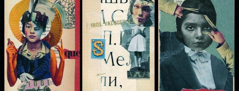 Susanna Lakner: Lányok