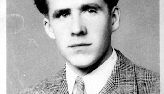 Vöő Imre 1953-ban